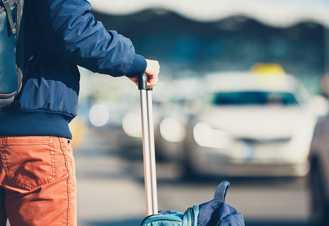 Zen Group High Quality Taxi and Minivan Transfers in Crete - Chania airport services