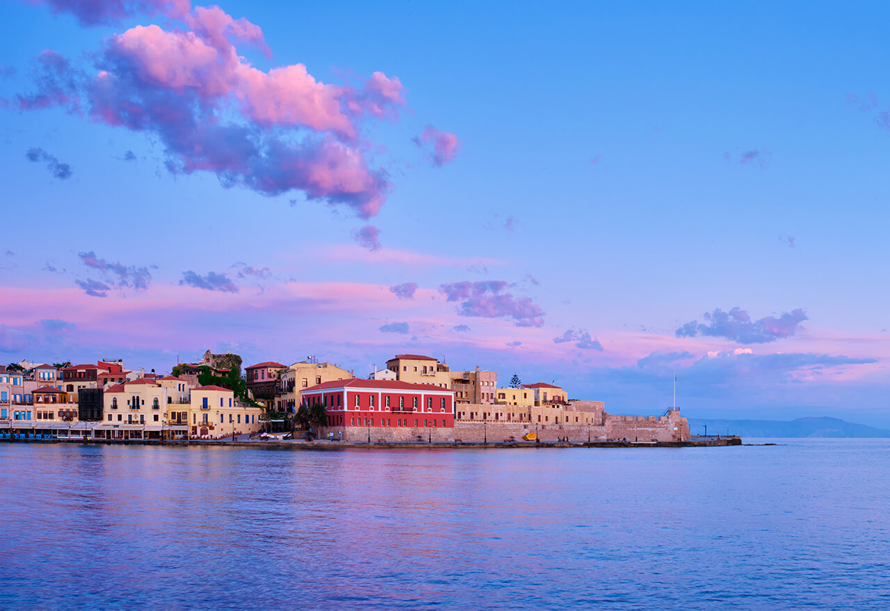 Zen Group High Quality Taxi and Minivan Transfers in Crete - Chania taxi services
