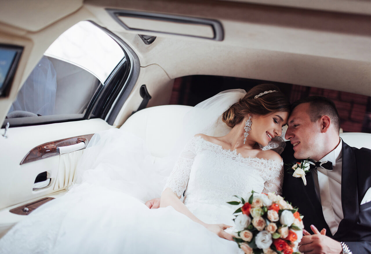 Zen Group High Quality Taxi and Minivan Transfers in Crete - wedding car services